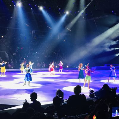 Disney On Ice 2021: Is it Worth The Money? PLUS, Souvenir Prices