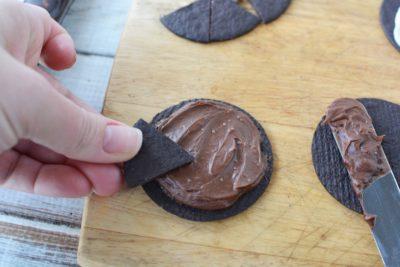 Penguin Cookies, Easy Penguin Cookie Design, Kids Holiday Cookie, Kids Christmas Cookie