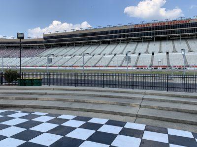 Atlanta Motor Speedway, Atlanta Motor Speedway Thursday Thunder, Atlanta Motor Speedway Events