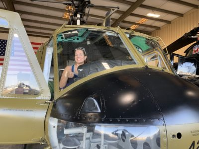 Henry County Aviation Museum, Aviation Heritage Museum, McDonough With Kids