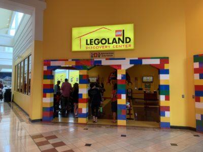 Legoland Atlanta Planning, Legoland Atlanta Guide
