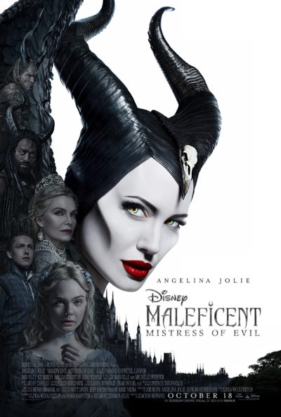 Maleficent-II-Poster