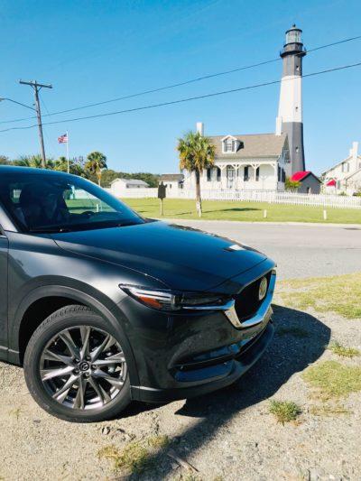 Mazda CX-5, 2019 Mazda CX-5 Signature, Mazda SUV Review