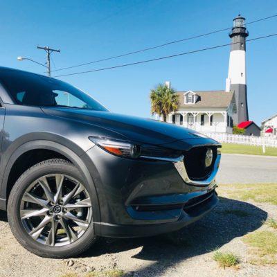 Mazda CX-5 2019 vs 2018 Breakdown: What's New & Upgraded