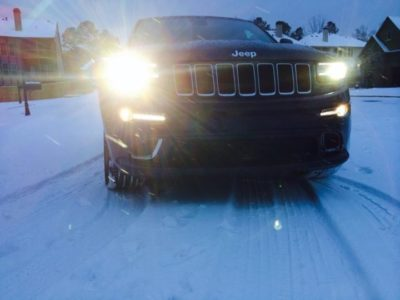 Winter Driving, Winter Driving Tips, Easy Winter Driving, Driving In The Winter