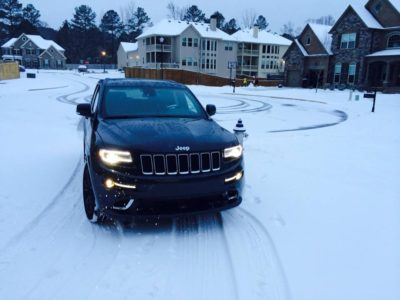 2014 Jeep Grand Cherokee SRT, Jeep Grand Cherokee Used Car Buying