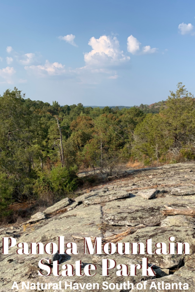 Located just 15 minutes south of Atlanta, Panola State Park offers many activities for families. From tree climbing to archery, see why this pristine national landmark is worth a visit with kids! #FamilyTravel #Georgia #Atlanta #StateParks #GeorgiaStateParks