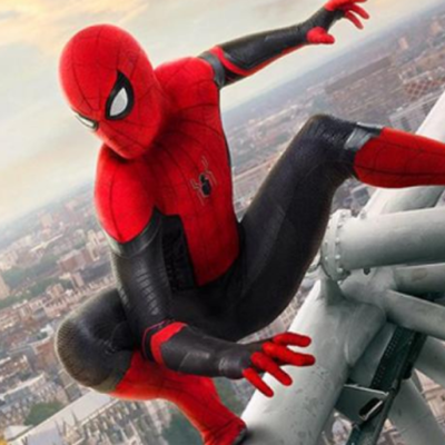 "Bring Home Spider-Man ""Far From Home"" 