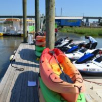Tybee Island Kayaking, Fishing Charters & Boating: Adventurer's Guide