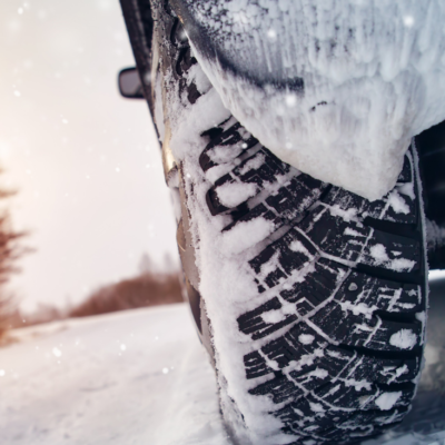 Winter Driving Tips To Keep You Safe In Harsh Conditions