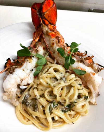 Roswell Restaurant, Bistro VG, Bistro VG Lobster, Roswell High Tea Restaurant
