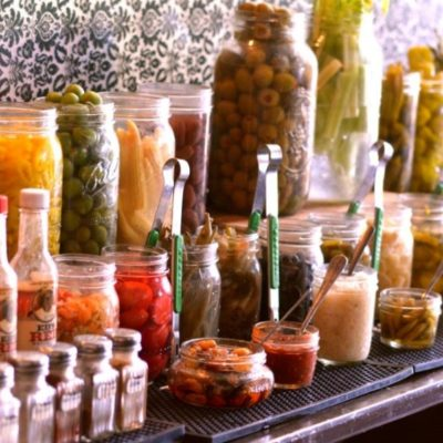 5 Best Roswell GA Restaurants: Canton Street & Beyond Downtown Area