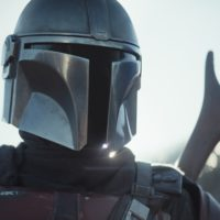 The Mandalorian: Worth Watching As A Non Star Wars Fan?