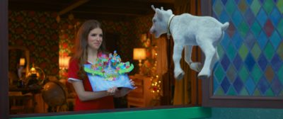 Disney Plus, Disney Plus Noelle, Noelle Christmas Movie, Anna Kendrick in Noelle