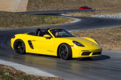 Porsche Driving on Track, Porsche Driving Track, Atlanta Porsche Experience, Porsche Driving Experience Atlanta