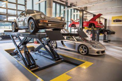 One Porsche Drive, Porsche Driving Experience Atlanta, Atlanta Driving Destinations