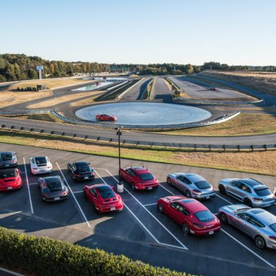 Atlanta's Porsche Driving Experience Cost: Is It Worth It? (VIDEO)