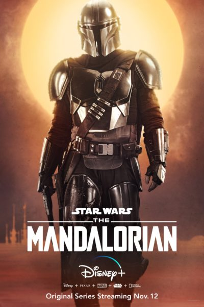 "What to expect when you watch Disney Plus ""The Mandalorian"" as a non Star Wars fan. #StarWars #TheMandalorian #StarWarsFans #DisneyPlus"