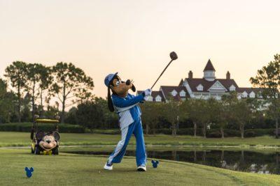 Walt Disney World Golf, Golfing at Walt Disney World, Disney World Mini Golf, Disney World Golf Courses