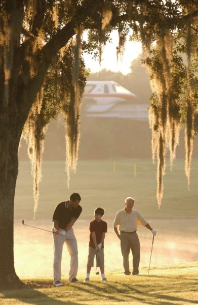 Disney World Golf, Golfing at Disney World, How To Golf At Disney World, Disney Golf Courses