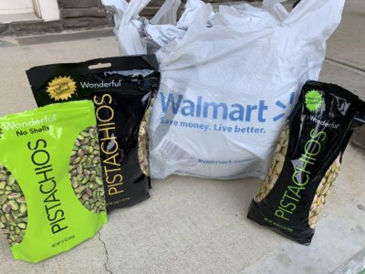 Healthy Holiday Snacking, Wonderful Pistachios, Snacking, Healthy Snacking