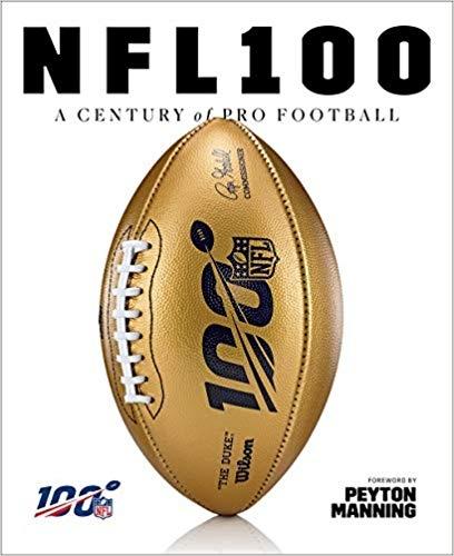 NFL 100 Book