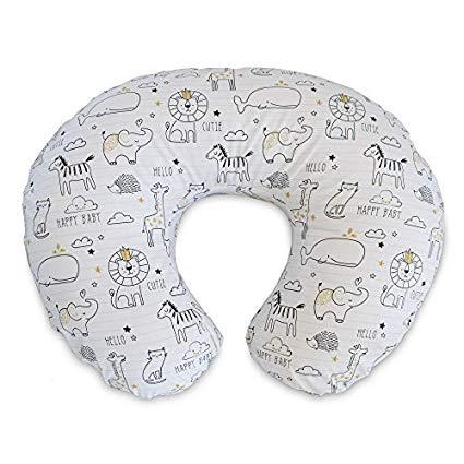 Boppy Original Nursing Pillow and Positioner