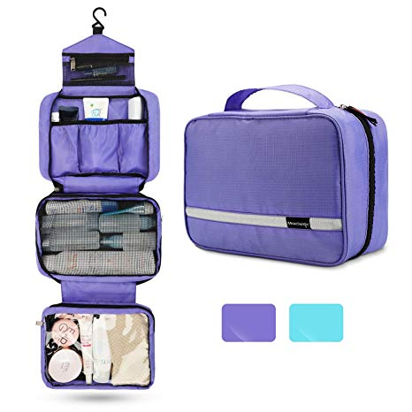 Travel Toiletry Hanging Bag for Women