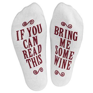 Haute Soiree - Women's Novelty Socks