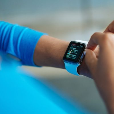 10 Cute Apple Watch Bands For Runners, Fitness Fans & The Gym