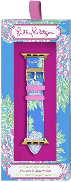 Lilly Pulitzer Accessories, Lilly Watch Band, Lilly Pulitzer Designs, Lilly Pulitzer Watch