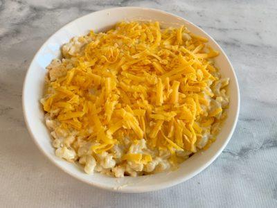 Macaroni and Cheese, Baked Macaroni and Cheese, Baked Side Dish, Holiday Side Dish Recipe