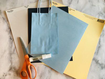 Kids craft, kids crafts supplies, paper craft, Disney Junior craft