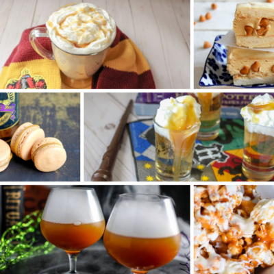 25 Easy Butterbeer Recipes To Enjoy When You Miss Universal Studios