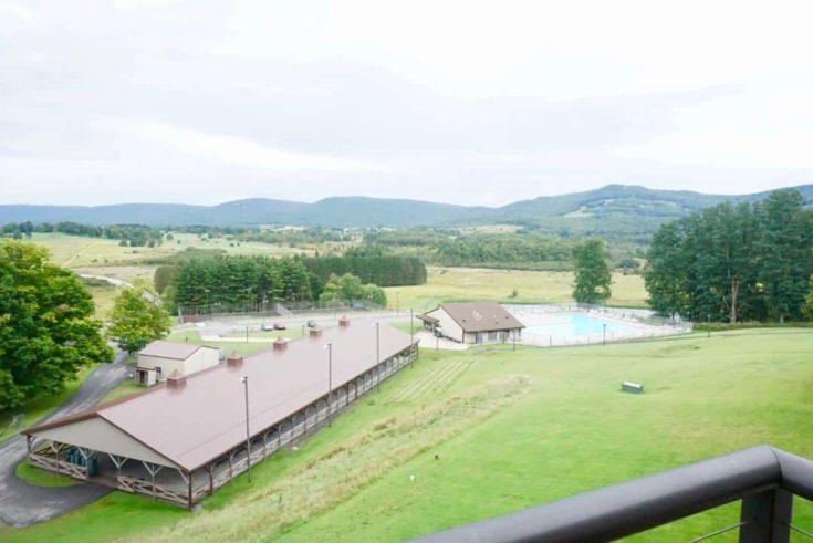 Canaan Valley, West Virginia
