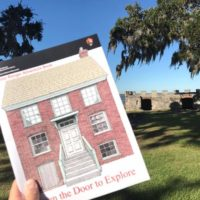 Fort Frederica National Monument: Things To Do In St. Simons Island