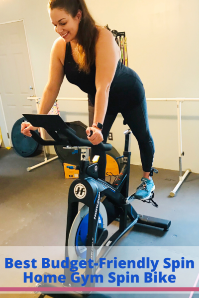 Shopping for your home gym? Take advantage of your favorite fitness apps without overspending on the bike. #Fitness #Spinning #SpinClass #HomeGym #WorkoutTips #FitnessTips