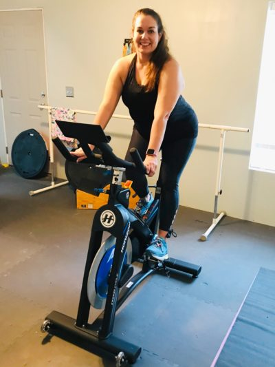 Horizon Fitness Indoor Cycle Bike, Budget-Friendly Spin Bike, Best Spin Bike For Home Gym