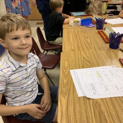 Expectations For Kindergarten: 5 That Are Completely FALSE