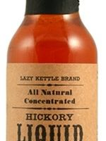 Lazy Kettle Brand All Natural Liquid Smoke