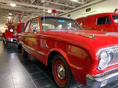Marietta Firetrucks, Vintage Firetrucks, Antique Firetrucks, Seagrave Firetrucks