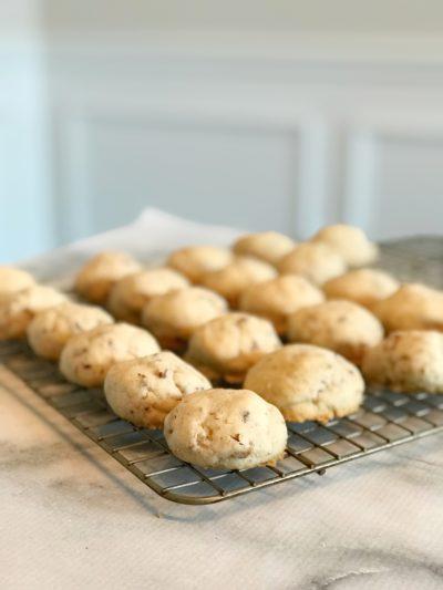 Baked Cookies, Christmas Cookies, Drop Cookies, Easy Christmas Cookies