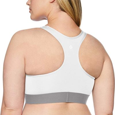 10 Best Plus Size Sports Bras For Running (Get The Job Done)
