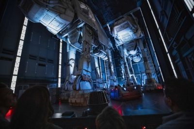 Galaxy's Edge Ride, Star Wars Rides, Star Wars Rides at Disney World