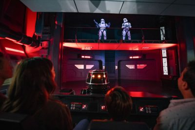 Rise of the Resistance Disney World, New Rise of the Resistance Ride, Disney World Planning Tips