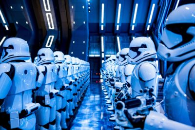 Rise of the Resistance, Fast Passes For Rise of The Resistance, Hollywood Studios, Galaxy's Edge, Hollywood Studios Touring Tips