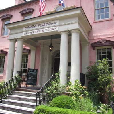 Best Savannah Georgia Food You Must Try: Plan Your Own Food Tour