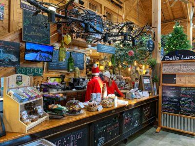 Bella Luna Cafe, Scottsdale Farms, Milton Georgia, Milton Lunch Spot