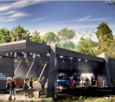 Galactic Starcruiser Resort Walt Disney World: NEW Details Announced!