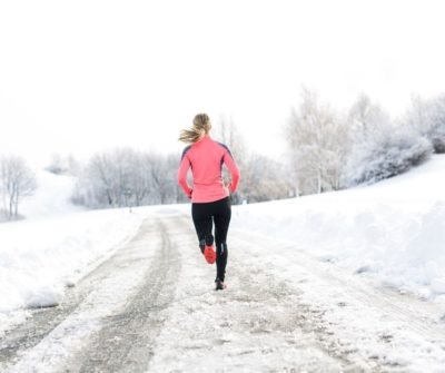 Winter Running Tips, Running Base Layers, How To Dress For Winter Running